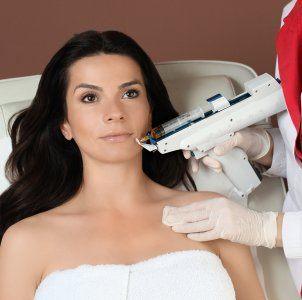 процедура мезотерапия лица