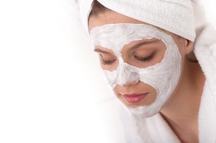 успокаивающие маски для лица